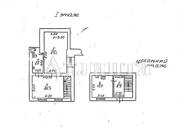 Продается 2-комнатная квартира на ул. Еврейская — 71 000 у.е. (фото №10)