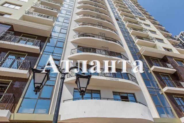 Продается 3-комнатная квартира в новострое на ул. Французский Бул. — 153 000 у.е.