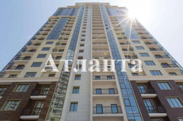 Продается 3-комнатная квартира в новострое на ул. Французский Бул. — 138 000 у.е.