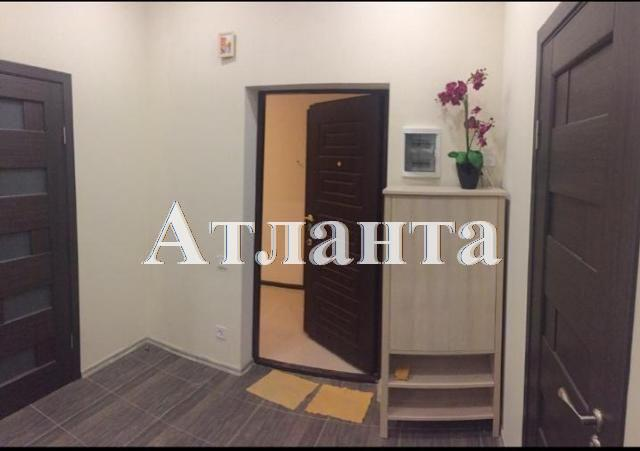 Продается 1-комнатная квартира в новострое на ул. Французский Бул. — 85 000 у.е. (фото №5)