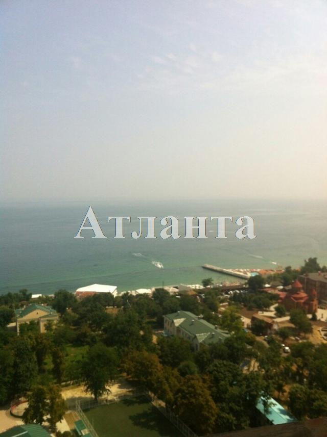 Продается 1-комнатная квартира в новострое на ул. Гагаринское Плато — 76 000 у.е. (фото №3)
