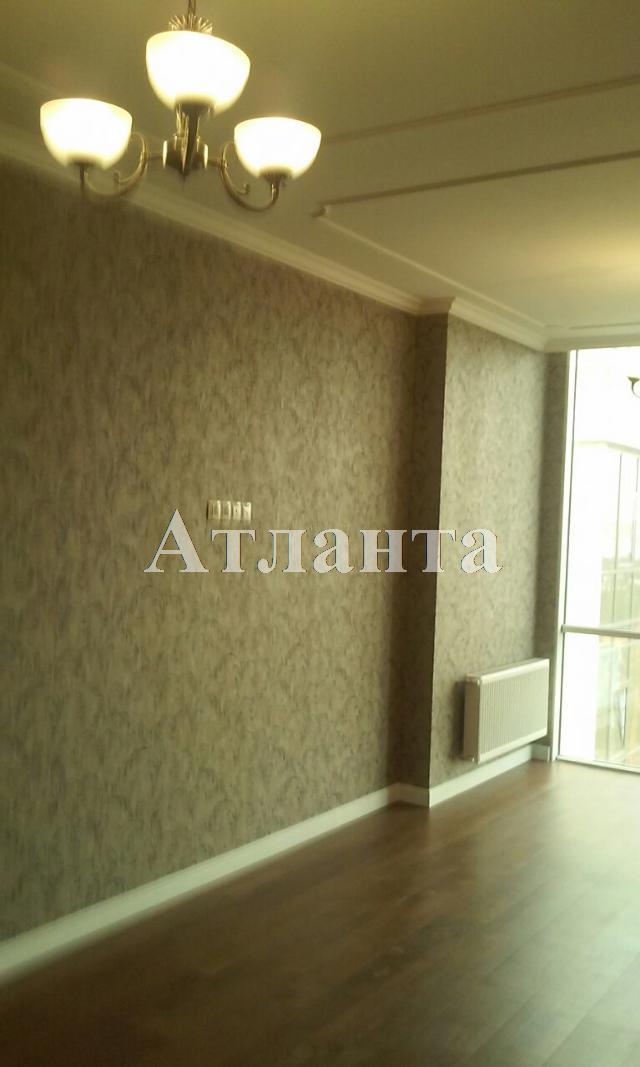 Продается 1-комнатная квартира в новострое на ул. Гагаринское Плато — 78 000 у.е. (фото №5)