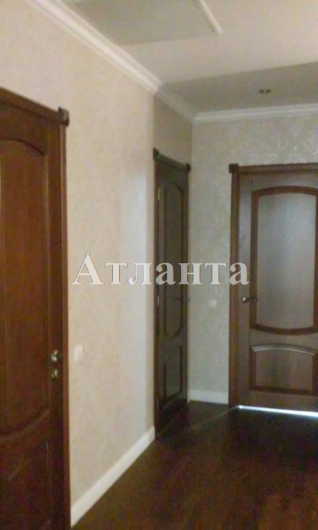 Продается 1-комнатная квартира в новострое на ул. Гагаринское Плато — 78 000 у.е. (фото №6)