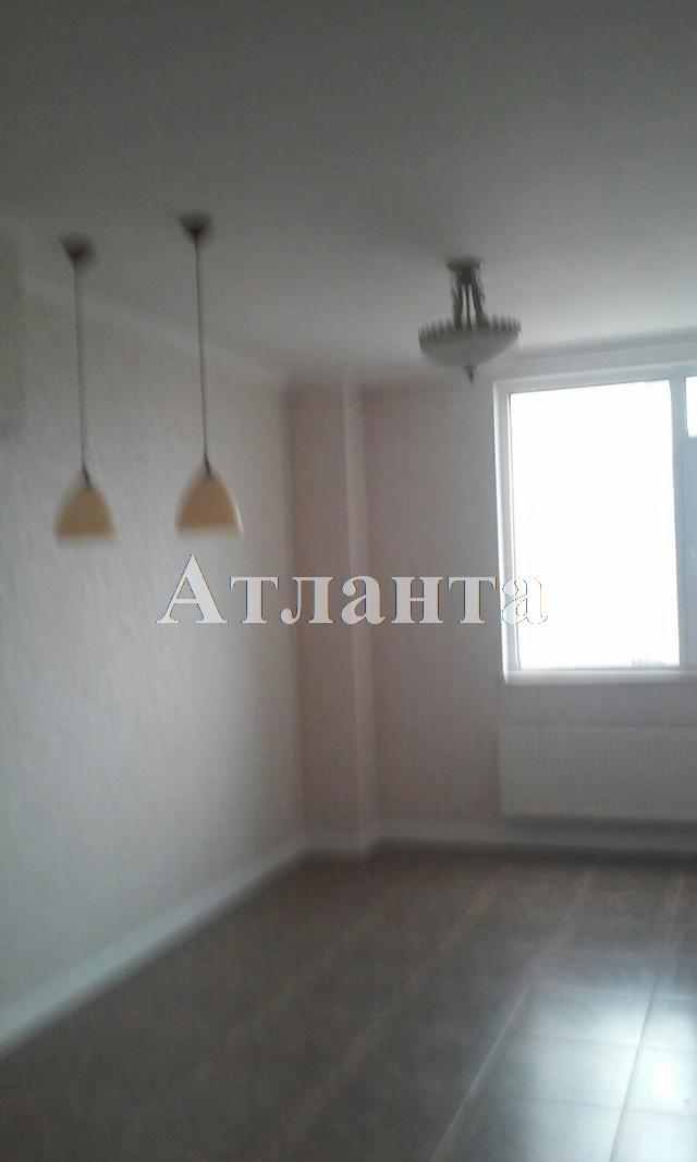 Продается 1-комнатная квартира в новострое на ул. Гагаринское Плато — 78 000 у.е. (фото №7)