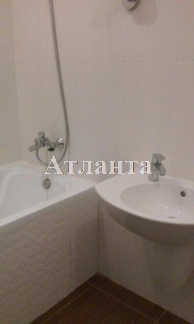 Продается 1-комнатная квартира в новострое на ул. Гагаринское Плато — 78 000 у.е. (фото №8)
