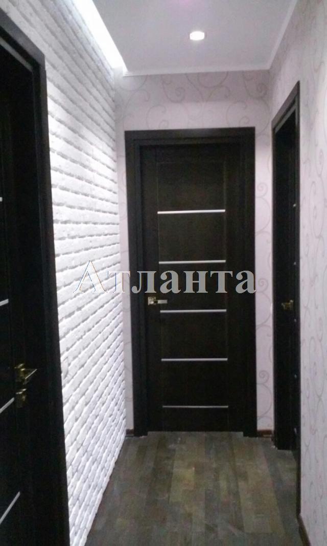 Продается 1-комнатная квартира в новострое на ул. Гагаринское Плато — 78 000 у.е. (фото №9)