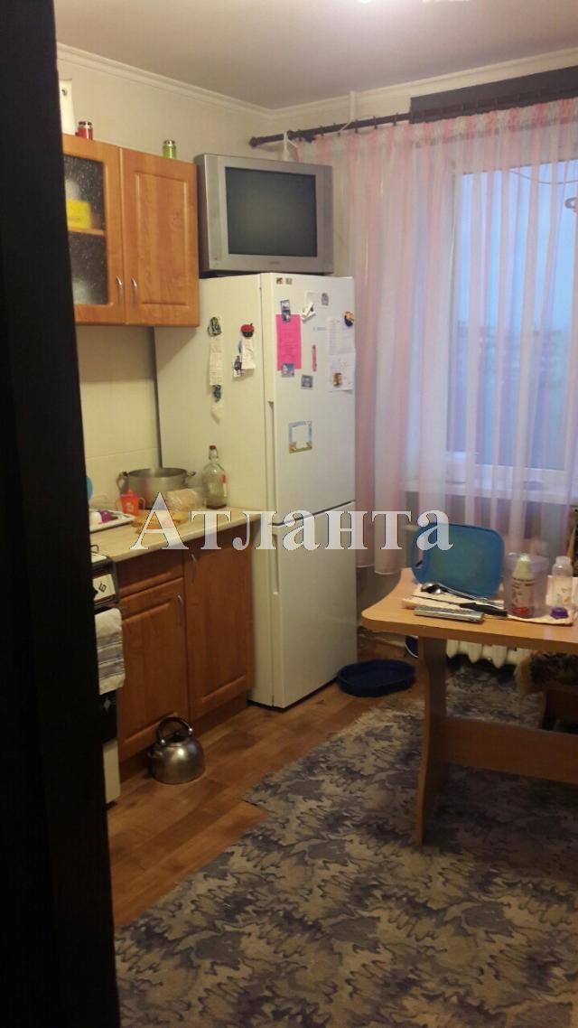 Продается 2-комнатная квартира на ул. Бреуса — 39 000 у.е. (фото №2)
