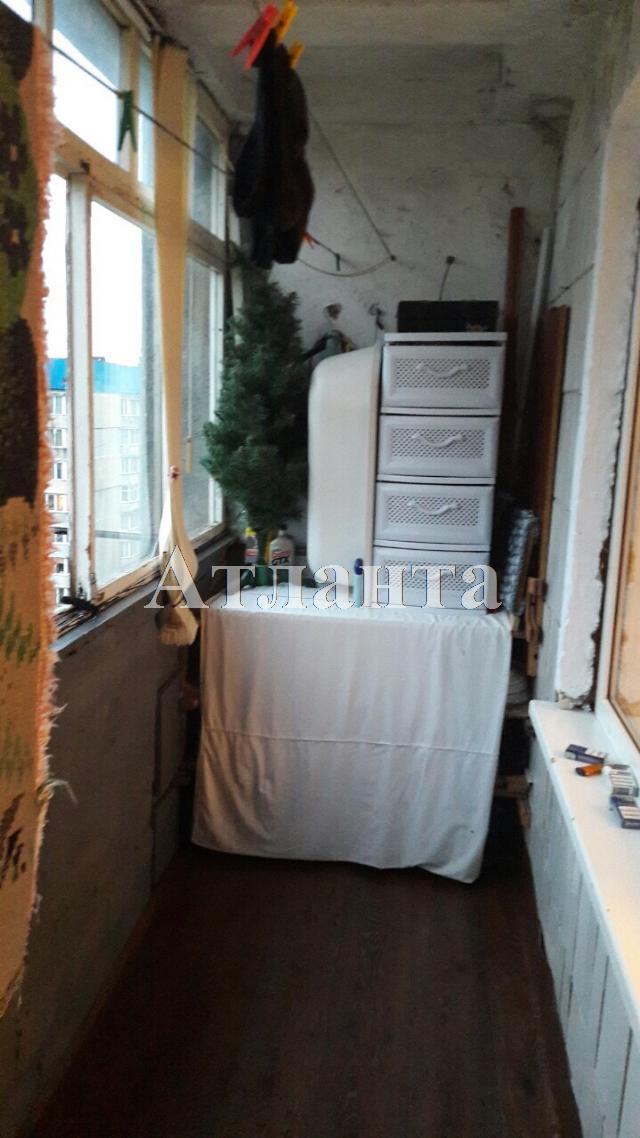 Продается 2-комнатная квартира на ул. Бреуса — 39 000 у.е. (фото №3)