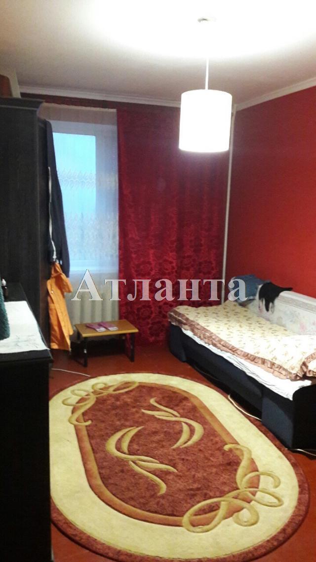 Продается 2-комнатная квартира на ул. Бреуса — 39 000 у.е. (фото №4)