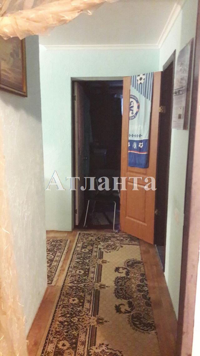 Продается 2-комнатная квартира на ул. Бреуса — 39 000 у.е. (фото №5)