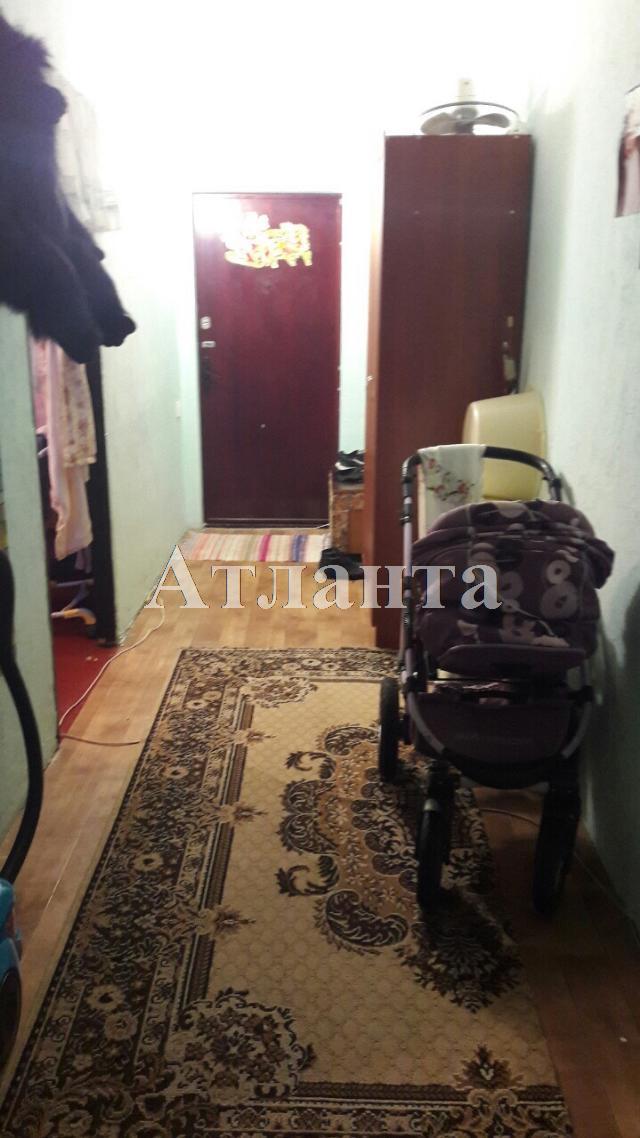 Продается 2-комнатная квартира на ул. Бреуса — 39 000 у.е. (фото №6)