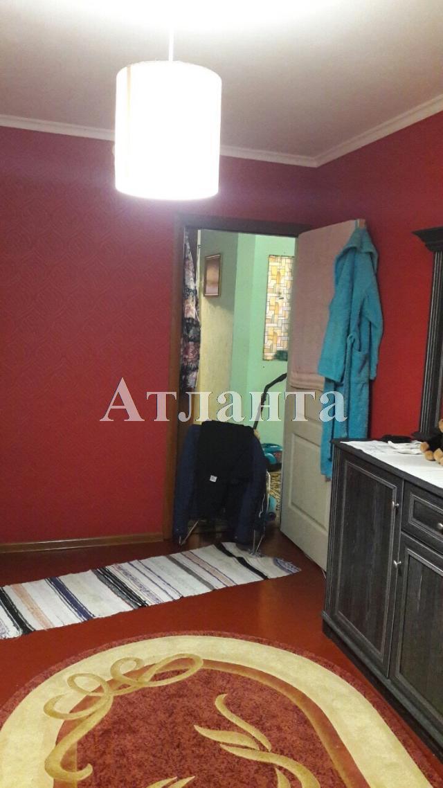 Продается 2-комнатная квартира на ул. Бреуса — 39 000 у.е. (фото №8)