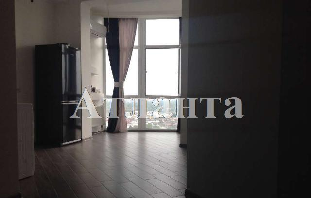 Продается 1-комнатная квартира в новострое на ул. Артиллерийская — 65 000 у.е. (фото №2)