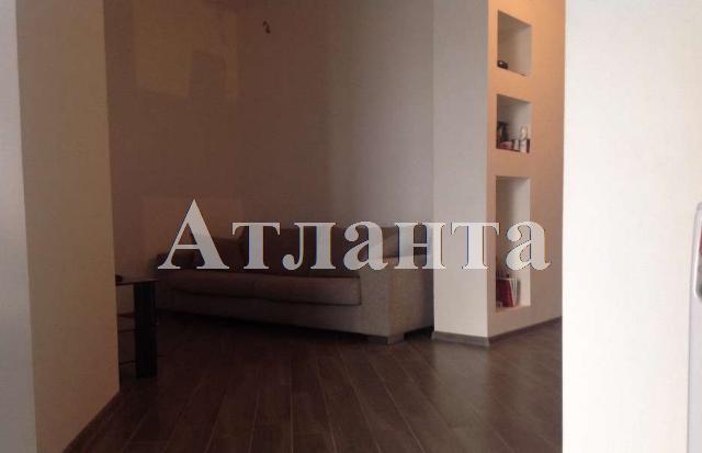 Продается 1-комнатная квартира в новострое на ул. Артиллерийская — 65 000 у.е. (фото №4)