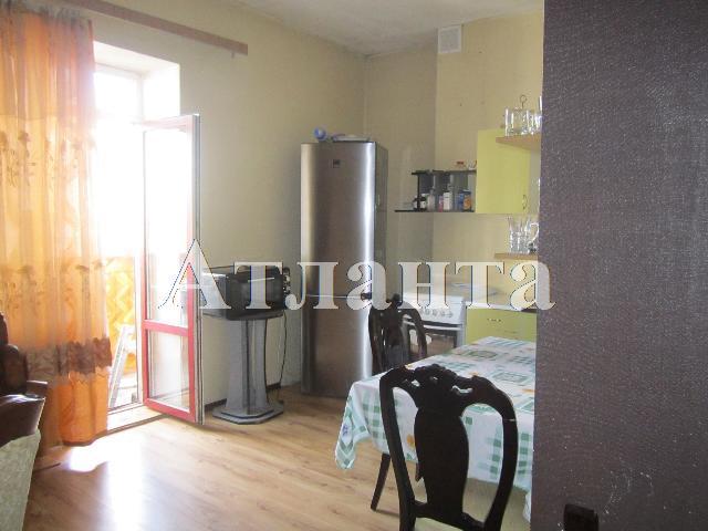 Продается 2-комнатная квартира в новострое на ул. Балковская — 65 000 у.е. (фото №2)