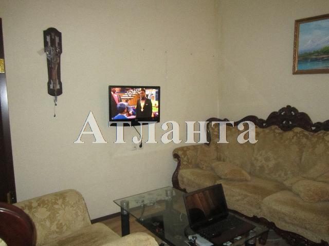 Продается 2-комнатная квартира в новострое на ул. Балковская — 65 000 у.е. (фото №3)