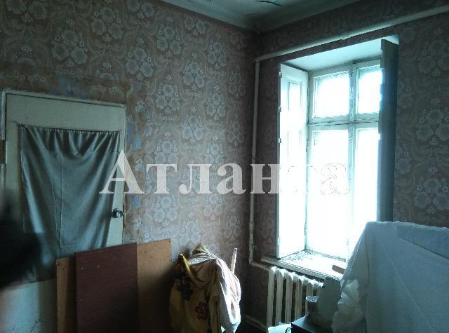 Продается 2-комнатная квартира на ул. Жуковского — 32 000 у.е.