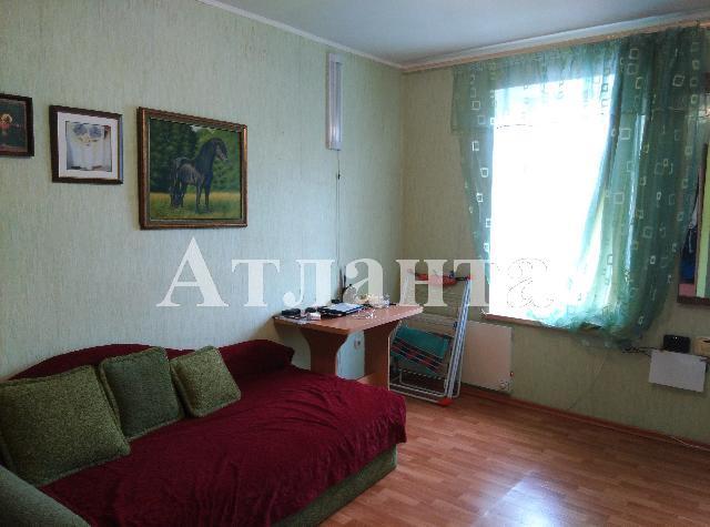 Продается 1-комнатная квартира на ул. Жуковского — 25 000 у.е.
