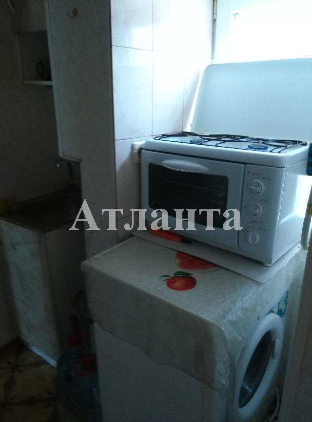 Продается 1-комнатная квартира на ул. Жуковского — 25 000 у.е. (фото №5)
