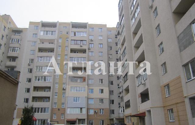 Продается 2-комнатная квартира в новострое на ул. Центральная — 46 000 у.е.