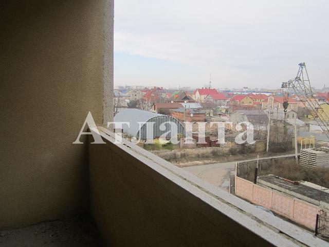 Продается 2-комнатная квартира в новострое на ул. Центральная — 46 000 у.е. (фото №6)