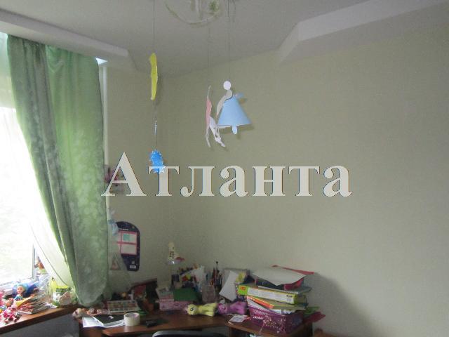 Продается 4-комнатная квартира на ул. Проспект Шевченко — 82 000 у.е.