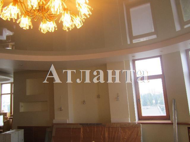 Продается 4-комнатная квартира в новострое на ул. Проспект Шевченко — 400 000 у.е.