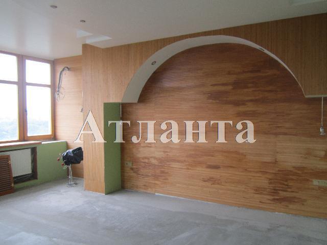 Продается 4-комнатная квартира в новострое на ул. Проспект Шевченко — 400 000 у.е. (фото №2)