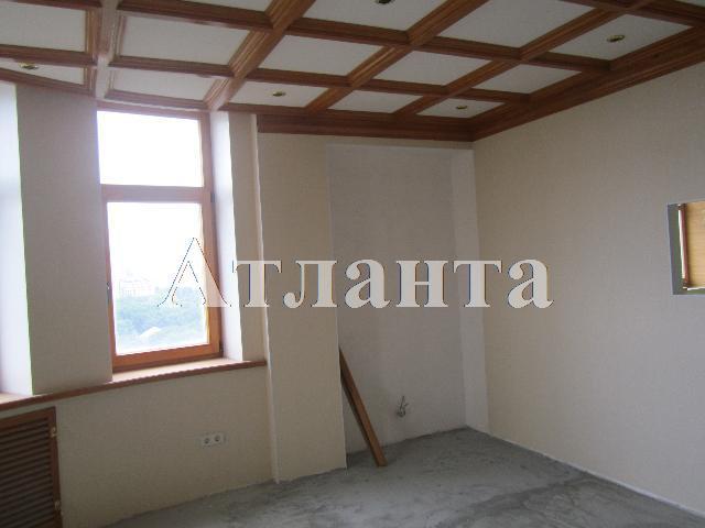 Продается 4-комнатная квартира в новострое на ул. Проспект Шевченко — 400 000 у.е. (фото №4)