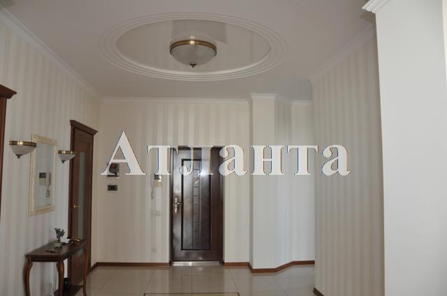 Продается 3-комнатная квартира в новострое на ул. Среднефонтанская — 120 000 у.е. (фото №2)