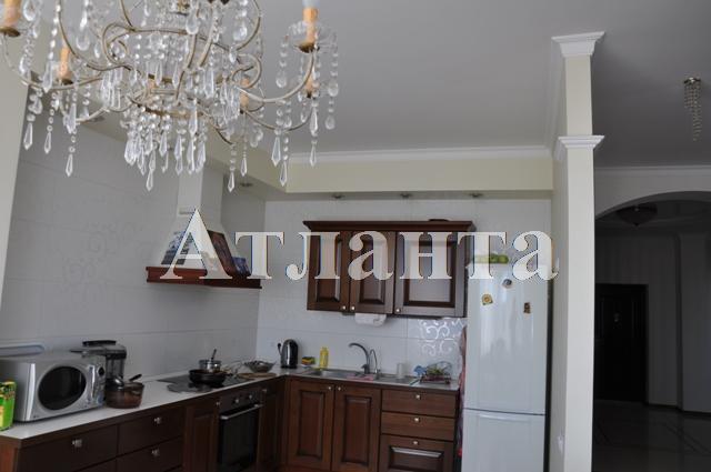Продается 3-комнатная квартира в новострое на ул. Среднефонтанская — 120 000 у.е. (фото №3)