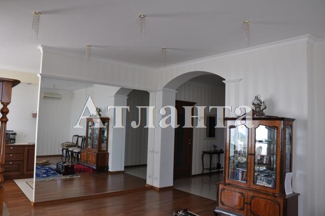 Продается 3-комнатная квартира в новострое на ул. Среднефонтанская — 120 000 у.е. (фото №4)