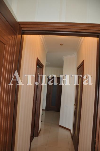Продается 3-комнатная квартира в новострое на ул. Среднефонтанская — 120 000 у.е. (фото №5)