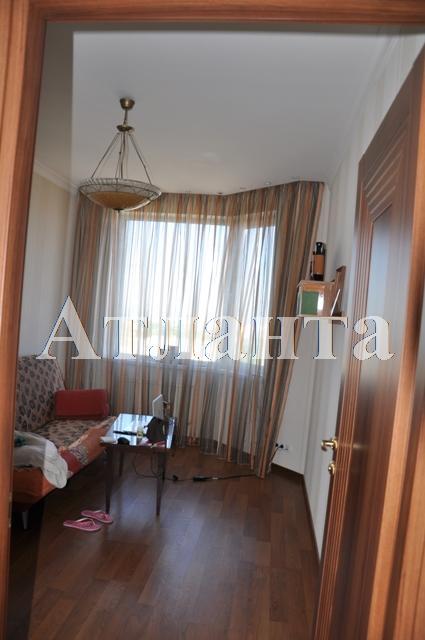 Продается 3-комнатная квартира в новострое на ул. Среднефонтанская — 120 000 у.е. (фото №6)