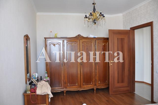 Продается 3-комнатная квартира в новострое на ул. Среднефонтанская — 120 000 у.е. (фото №7)