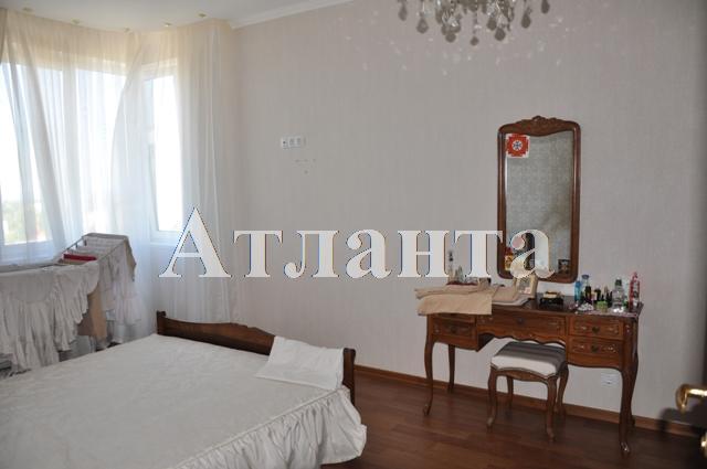 Продается 3-комнатная квартира в новострое на ул. Среднефонтанская — 120 000 у.е. (фото №8)