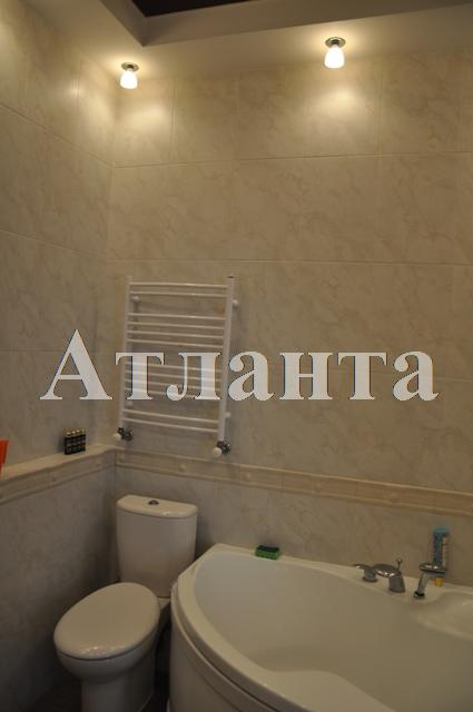Продается 3-комнатная квартира в новострое на ул. Среднефонтанская — 120 000 у.е. (фото №9)