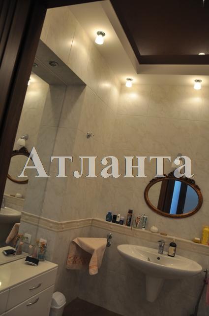 Продается 3-комнатная квартира в новострое на ул. Среднефонтанская — 120 000 у.е. (фото №10)
