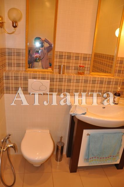 Продается 3-комнатная квартира в новострое на ул. Среднефонтанская — 120 000 у.е. (фото №11)