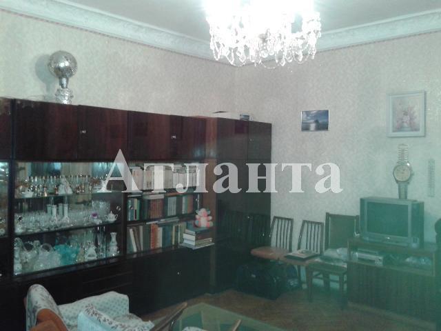 Продается 3-комнатная квартира на ул. Базарная — 56 000 у.е.