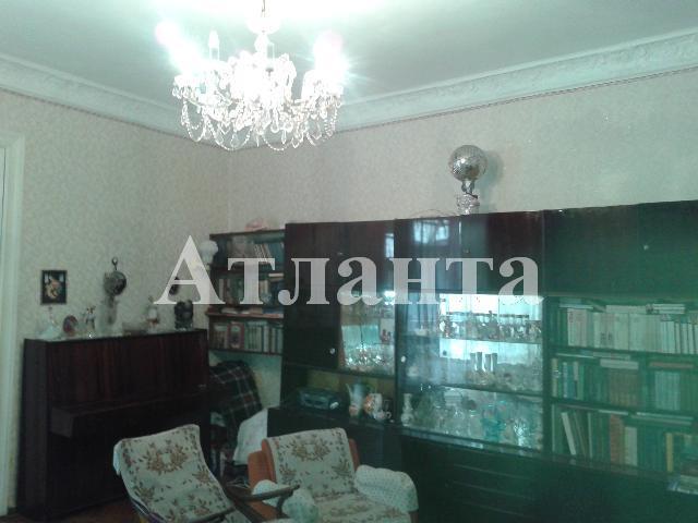 Продается 3-комнатная квартира на ул. Базарная — 56 000 у.е. (фото №2)