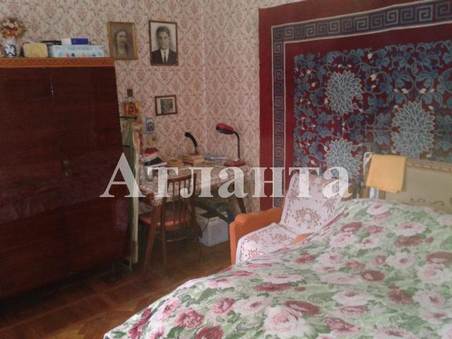 Продается 3-комнатная квартира на ул. Базарная — 56 000 у.е. (фото №3)