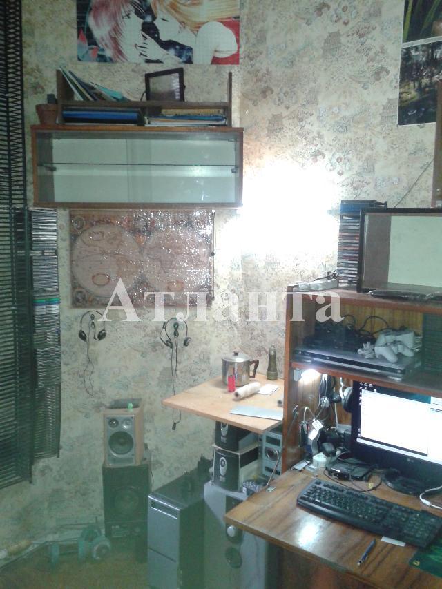 Продается 3-комнатная квартира на ул. Базарная — 56 000 у.е. (фото №6)