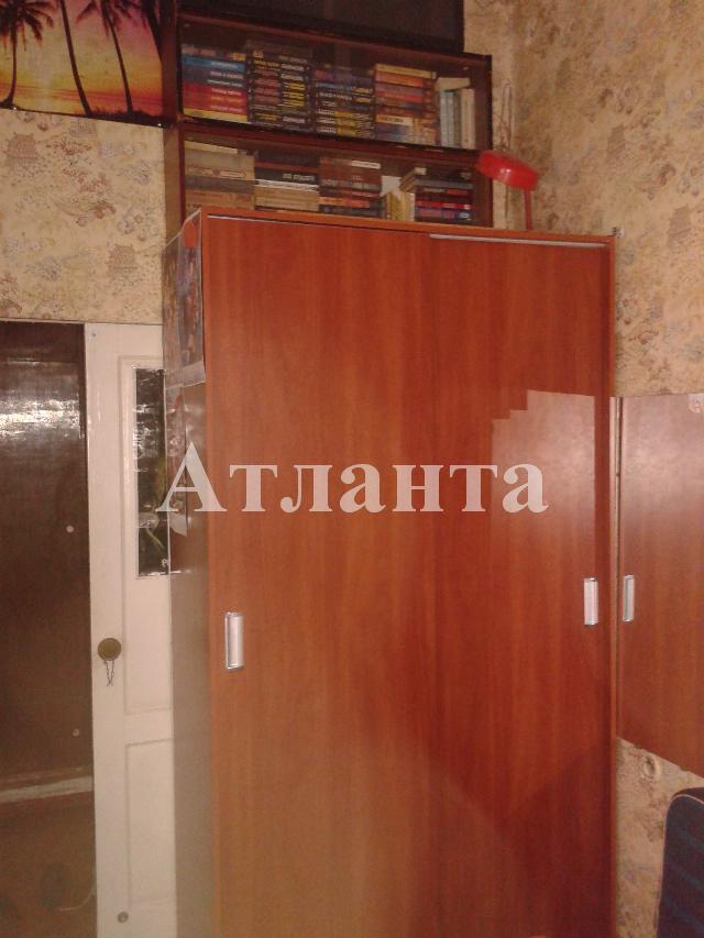 Продается 3-комнатная квартира на ул. Базарная — 56 000 у.е. (фото №8)