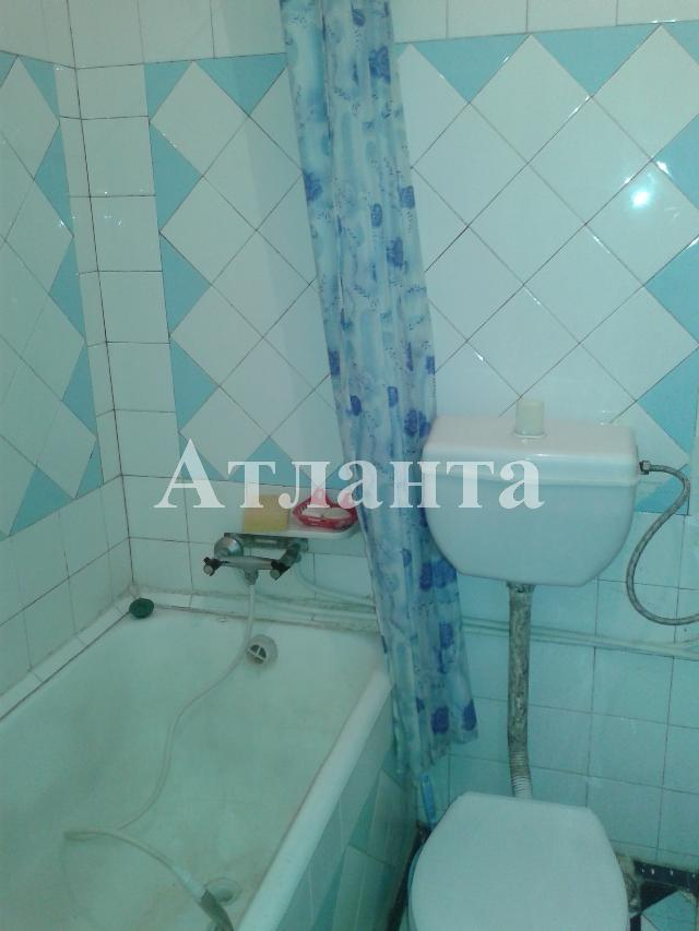 Продается 3-комнатная квартира на ул. Базарная — 56 000 у.е. (фото №11)