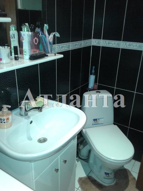 Продается 2-комнатная квартира на ул. Средняя — 35 000 у.е. (фото №8)