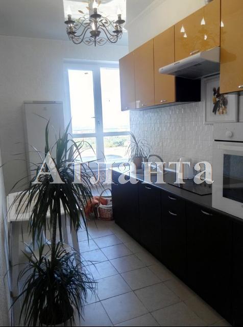 Продается 3-комнатная квартира в новострое на ул. Ониловой Пер. — 145 000 у.е. (фото №4)