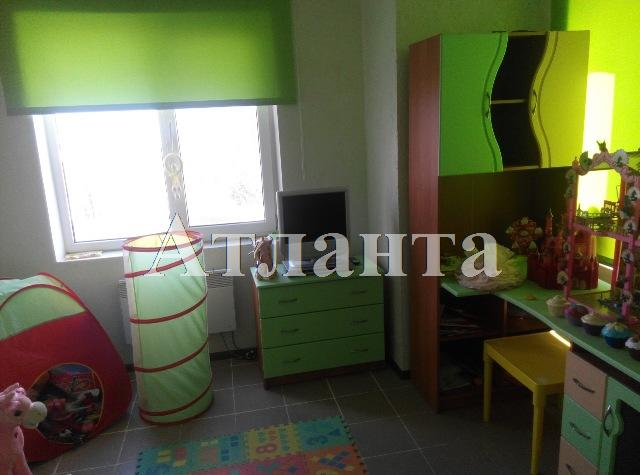 Продается 3-комнатная квартира в новострое на ул. Ониловой Пер. — 145 000 у.е. (фото №6)