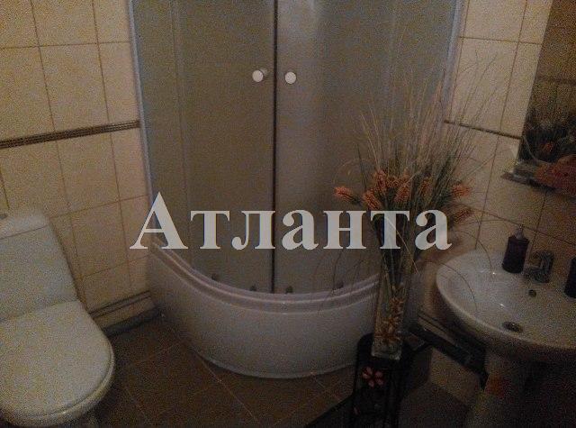 Продается 3-комнатная квартира в новострое на ул. Ониловой Пер. — 145 000 у.е. (фото №7)