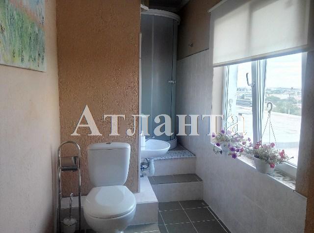 Продается 3-комнатная квартира в новострое на ул. Ониловой Пер. — 145 000 у.е. (фото №8)